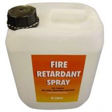 Fire Retardant Fabric Spray 1 x 5 Litre