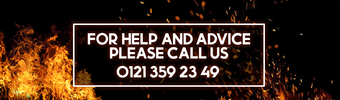Call us now on 0121 359 2349