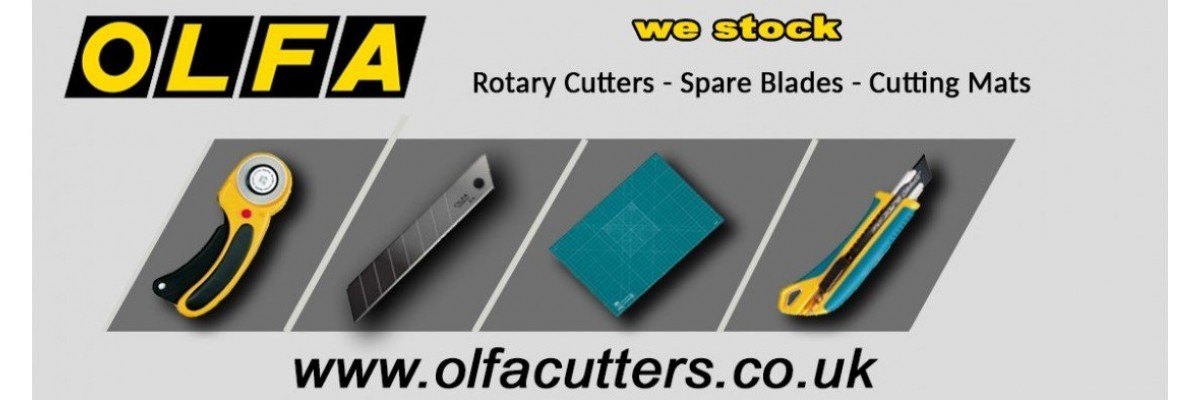 Olfa Cutters